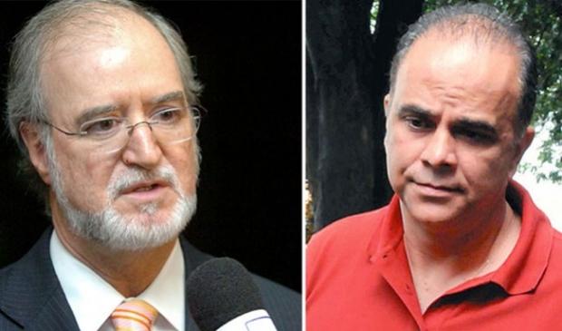 Marcos Valério e Eduardo Azeredo get_img