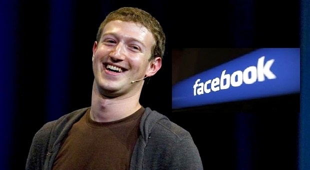 Mark Zuckerberg 12