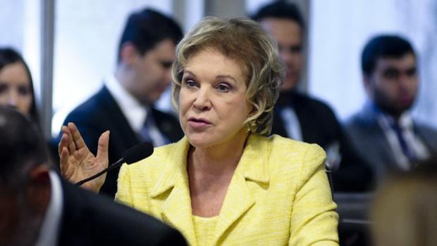 Cúmulo da mistificação: Marta Suplicy diz que nunca foi de esquerda