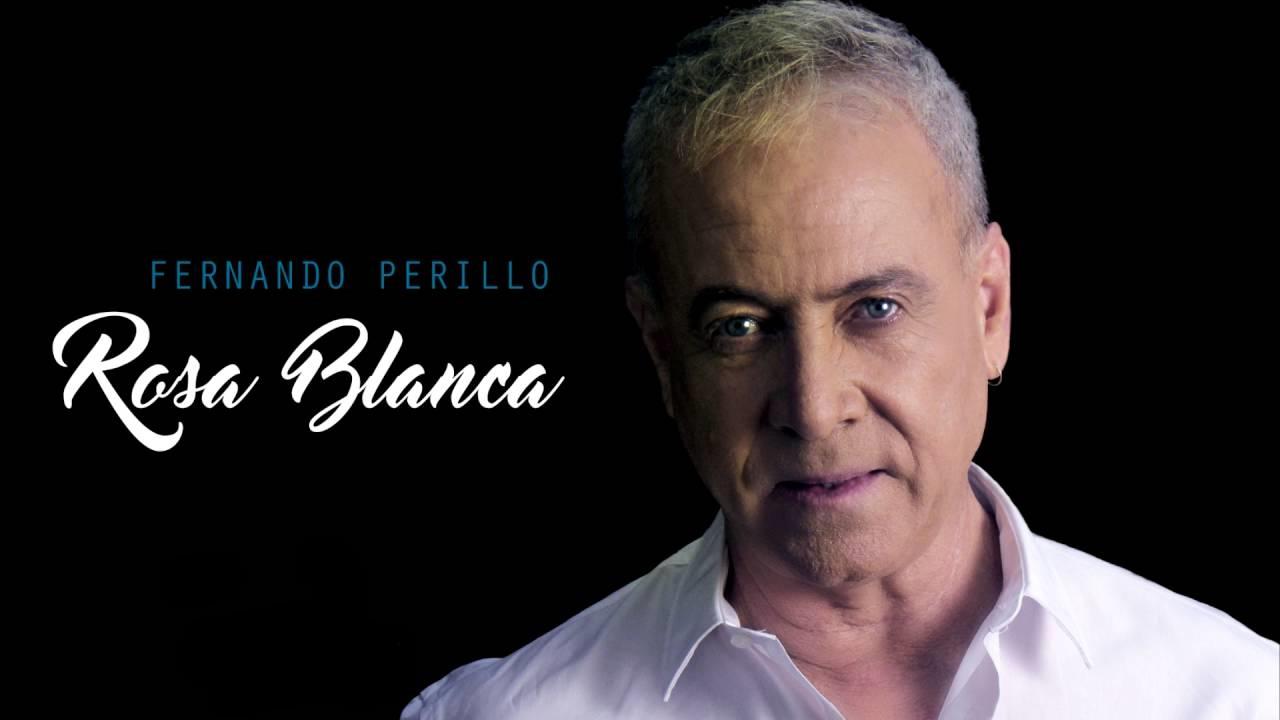 Fernando Perillo lança álbum novo nesta sexta, 3