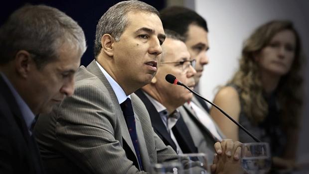 721 pessoas indiciadas foram presas em maio pela Polícia Civil