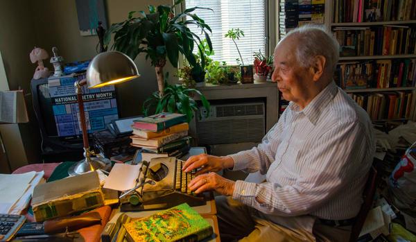 Morre Gregory Rabassa, o maior tradutor da literatura latino-americana