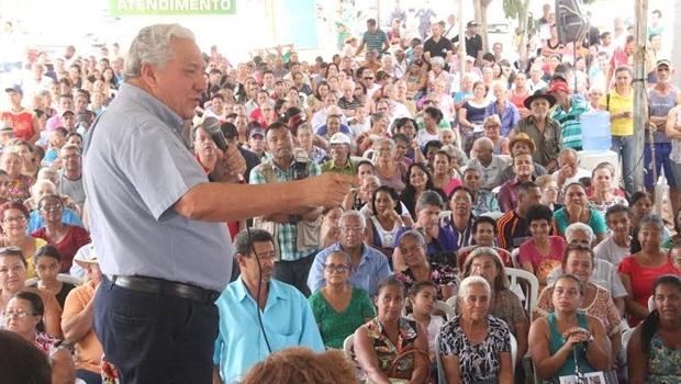 Divulgação/Governo de Goiás