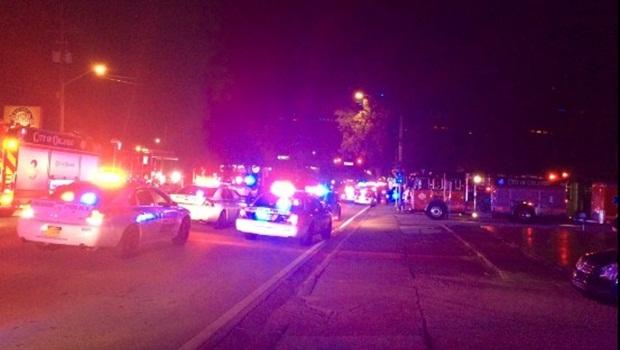 Reprodução/Polícia de Orlando