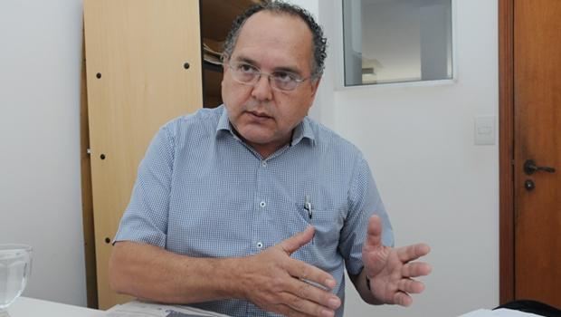 Ex-secretário de Silvânia se defende e diz que prefeito não queria ser candidato