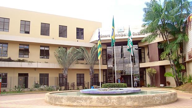 Câmara Municipal discute mudanças na Região Metropolitana de Goiânia
