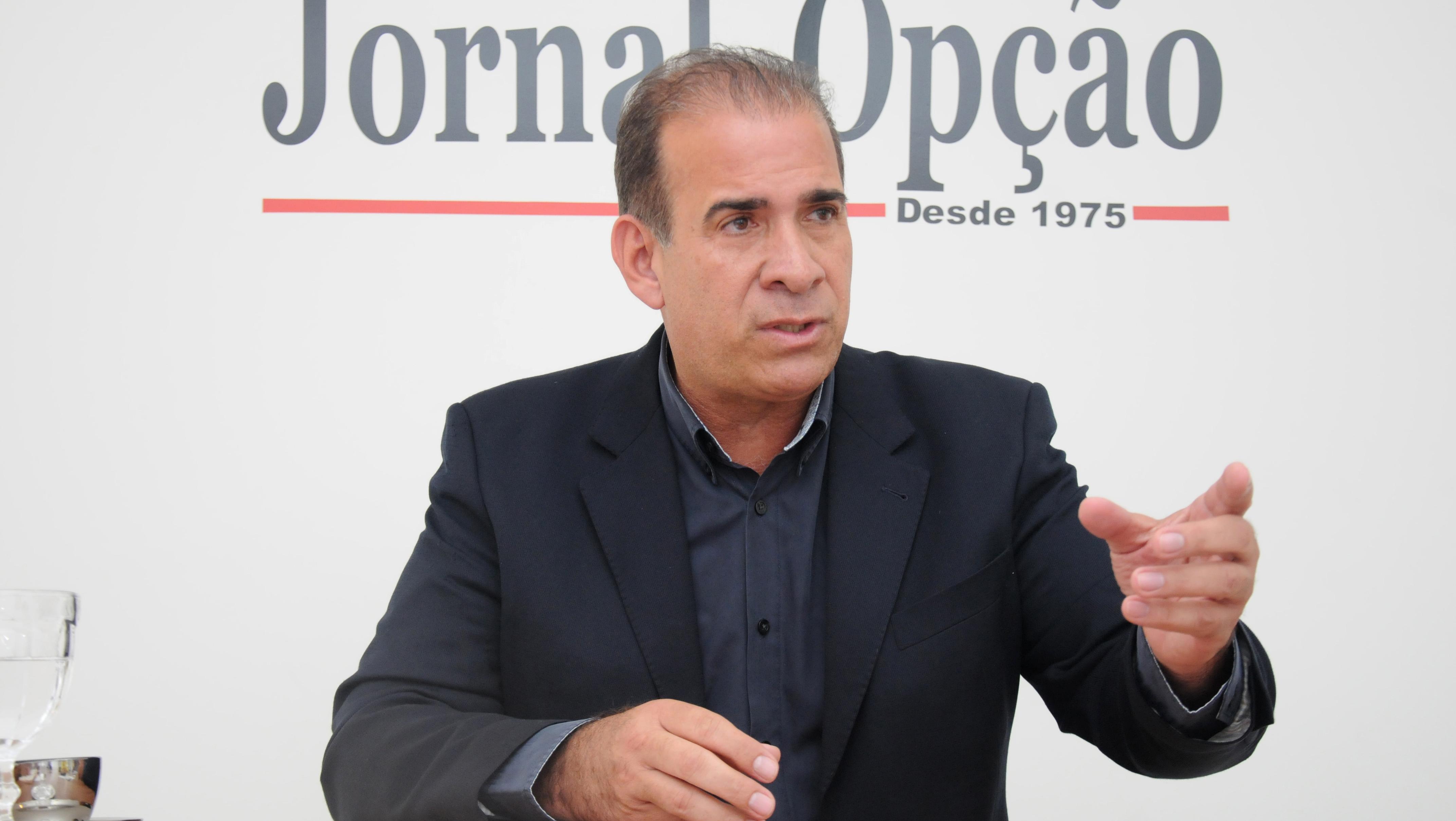 Vice de Carlão já foi escolhido: Christian Pereira, do PT do B