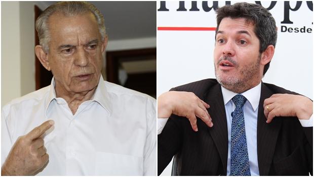 Deputado Waldir Soares diz que 100 dias de Iris Rezende são desastrosos
