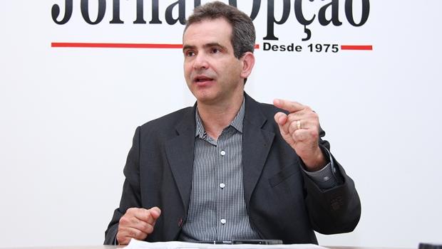"""""""OSs são fiscalizadas e Goiás é modelo nacional nos contratos de gestão"""", diz Leonardo Vilela"""