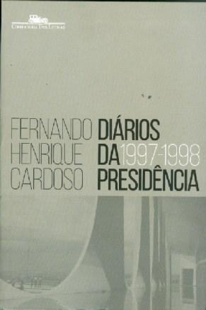 """Por que Marconi Perillo derrotou Iris Rezende na eleição de 1998? Segundo Fernando Henrique Cardoso, o tucano """"ganhou porque o povo cansou da oligarquia"""""""