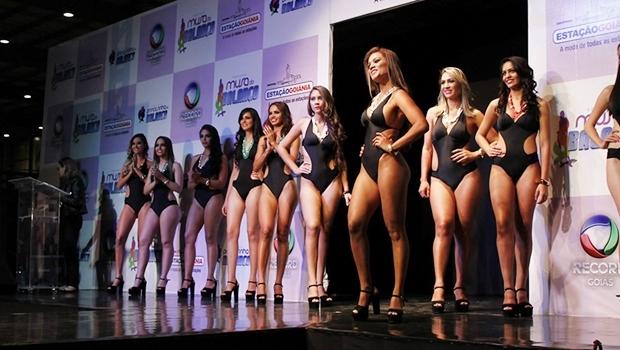 Concurso da Miss 2016