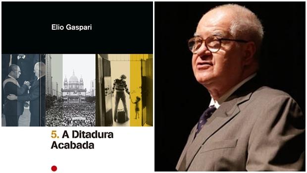 Leitor que tiver conhecimento da história da ditadura vai perceber mais revelações de livro de Elio Gaspari