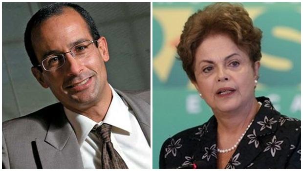 """Dilma teria pedido doação """"por fora"""" de R$ 12 milhões a Odebretch, diz revista"""