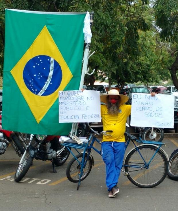 protesto mp
