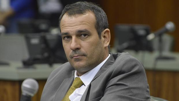 Renato de Castro diz que vem sendo vítima de ataques em Goianésia