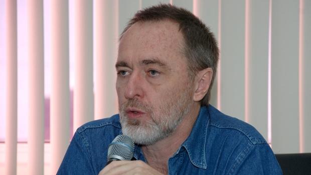Haroldo Reimer será empossado para novo mandato na UEG