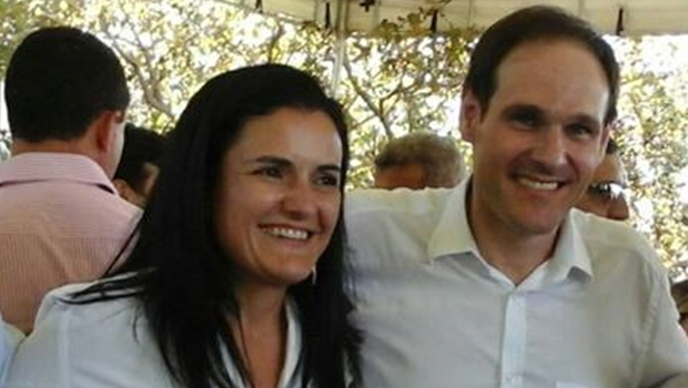 Valéria Santa Cruz é a mais cotada para vice de Lissauer na disputa pela prefeitura