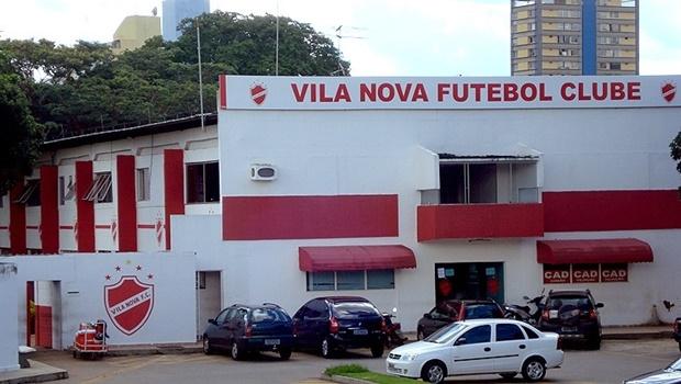 Justiça coloca renda de bilheteria do Vila Nova em penhora para quitar dívidas