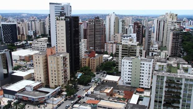 Goiânia é uma boa cidade para morar, mas seu planejamento precisa ser repensado | Foto: Fernando Leite/Jornal Opção