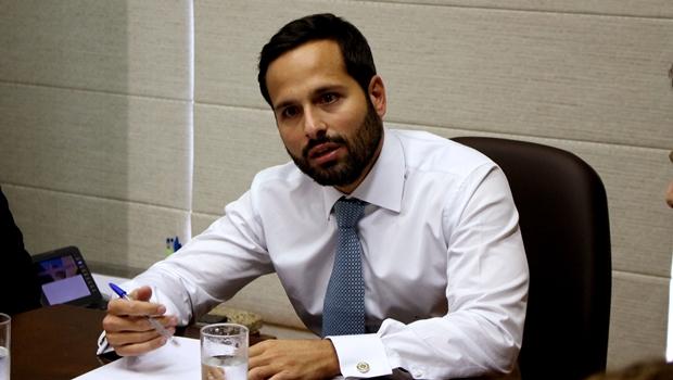 Ministro da Cultura, Marcelo Calero, pede demissão do governo