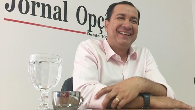 Vereadores de Águas Lindas declaram apoio a Hildo do Candango