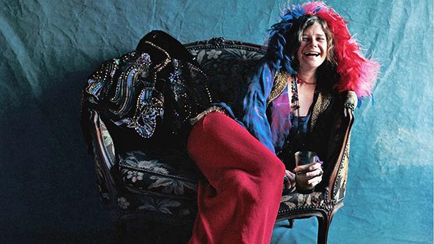 Novo documentário de Amy Berg mostra as contradições da persona e o valor atemporal da primeira grande voz feminina do rock, Janes Joplin