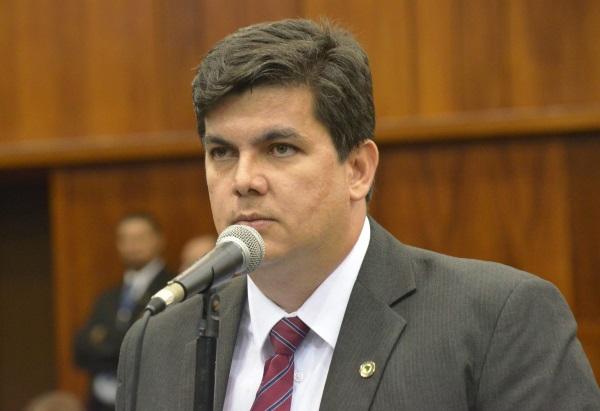 Jean Carlo é deputado estadual 1