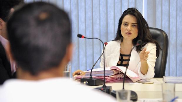 Acusados de matar jovem no Setor Marista são interrogados