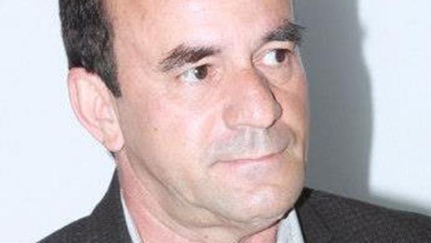 Moacir Túlio prefeito de Itauçu