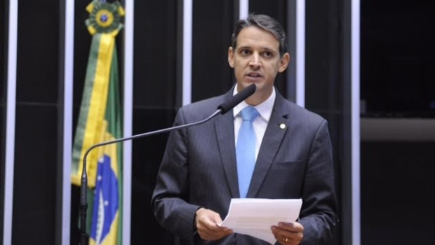 """Thiago Peixoto rebate críticas de Caiado: """"É preciso coerência"""""""