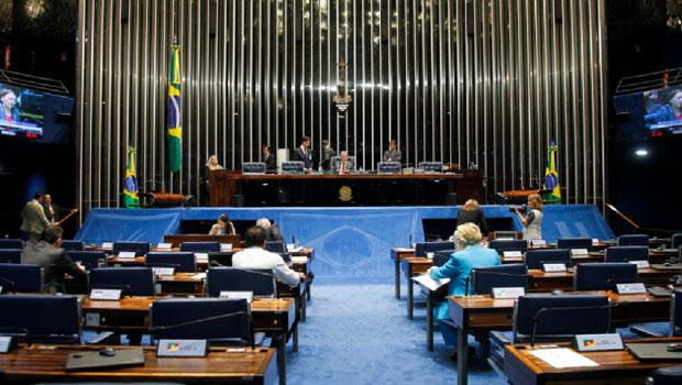 Senado decide futuro de Dilma nesta terça-feira