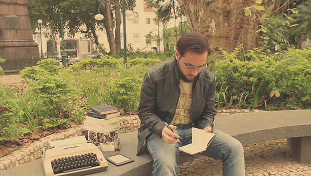 Editora publica escritores brasileiros ainda desconhecidos