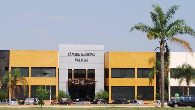 Oposição em Palmas cobra serviços de infraestrutura
