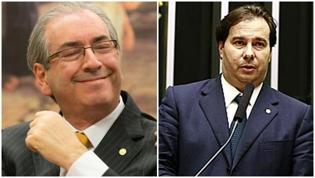 Rodrigo Maia diz que não vai definir prazo para votar cassação de Cunha