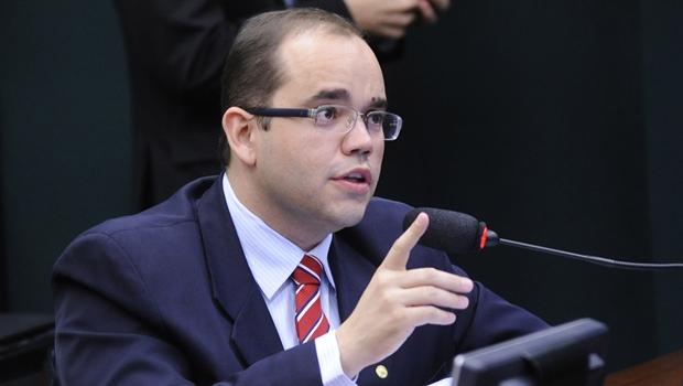 """""""Não tenho mais nada a declarar sobre o PSDB"""", diz deputado sobre fusão da sigla"""