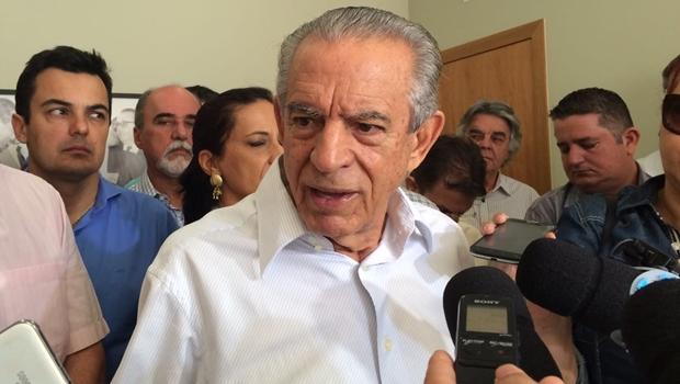 Iris Rezende está entre os 10 prefeitos menos populares no Facebook