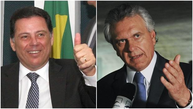 Movimento Marca não tem autorização nem de Marconi Perillo nem de Ronaldo Caiado