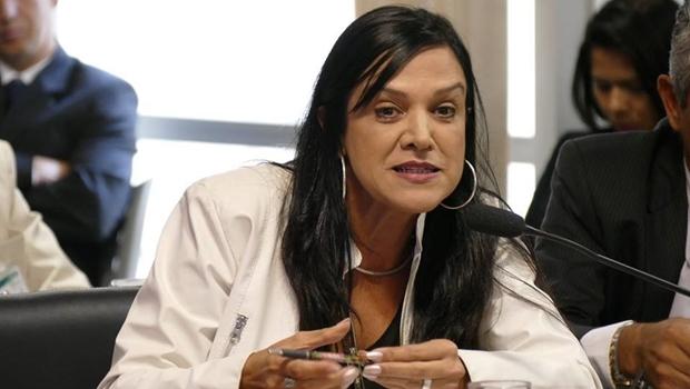 Maria José Braga, a Zequinha | Foto: reprodução/ Facebook