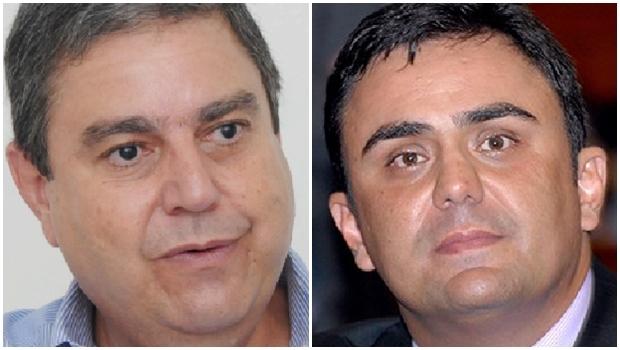 Marcelo perdeu, provisoriamente, a liderança, mas o jogo está embolado. Tanto ele quanto Cristóvão têm chances