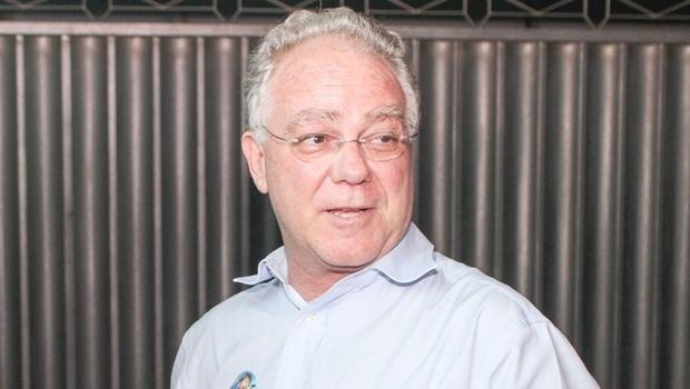 Paulo do Vale, segundo colocado na pesquisa do instituto Serpes | Foto: reprodução/ Facebook