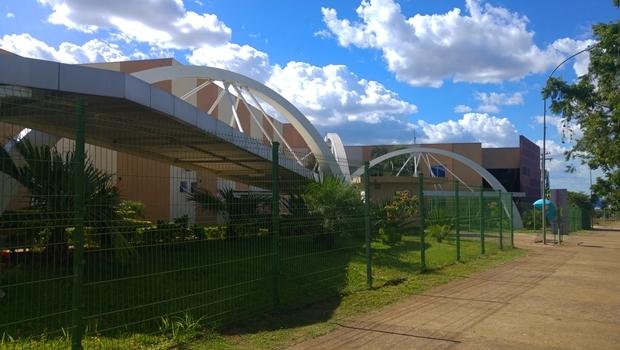 Sede da prefeitura de Aparecida de Goiânia | Foto: reprodução