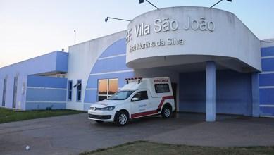 PSF São João, em Senador Canedo | Foto: Renan Accioly