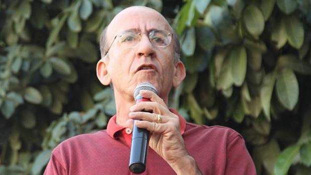 Deputado federal Rubens Otoni | Foto: Divulgação / Facebook