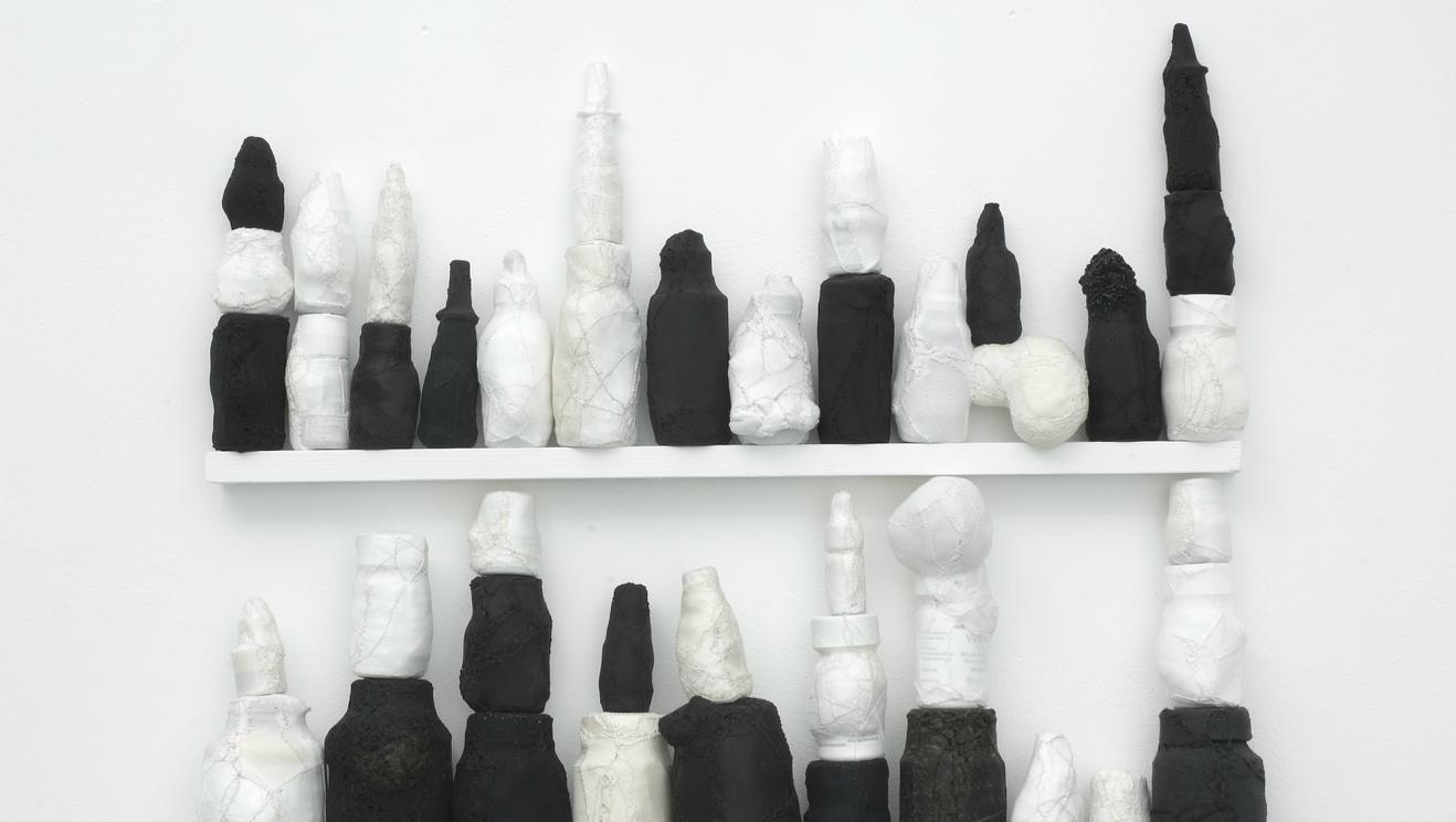 Museu de Arte Contemporânea recebe exposição de Célio Braga