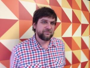 Guilherme Werneck: um dos diretores da revista Bravo!