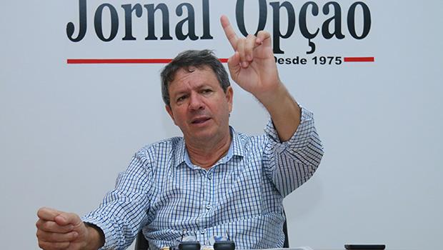 Justiça Eleitoral defere candidatura de Zé Gomes em Itumbiara