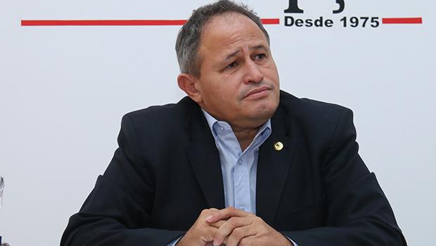 """""""Minha eleição representa o fortalecimento de Anápolis"""""""