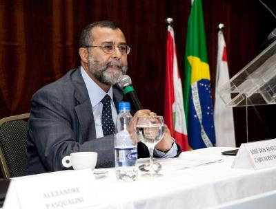 José dos Santos Carvalho Filho: professor da Universidade Federal do Rio de Janeiro