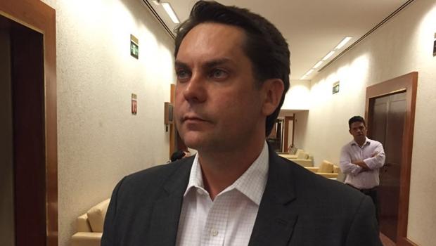 Líder do Governo, Bruno Peixoto defende manutenção do escalonamento do Orçamento Impositivo