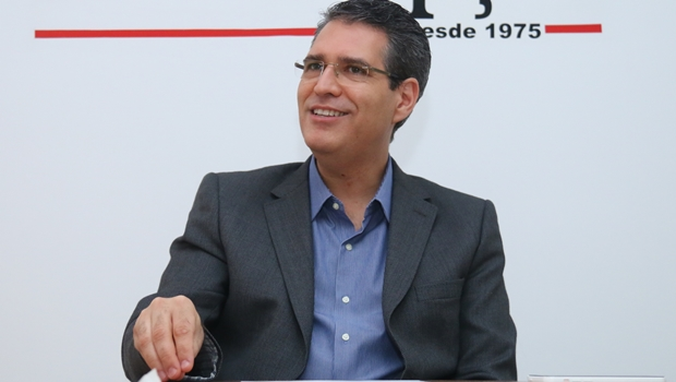 Francisco Jr. propõe ampliar economia da cultura em Goiânia